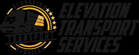 Elevation Transport Services